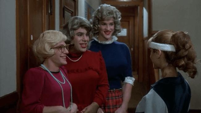 private school 3 - TOP - Comédias Adolescentes Apimentadas dos Anos 80