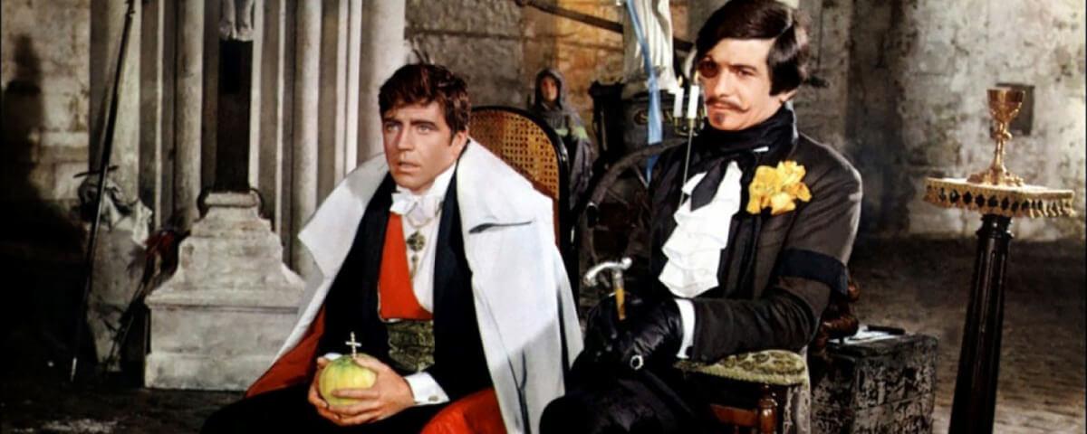 roi de coeur 1966 03 g feature - 20 filmes que todo apaixonado por PSICOLOGIA precisa ver!