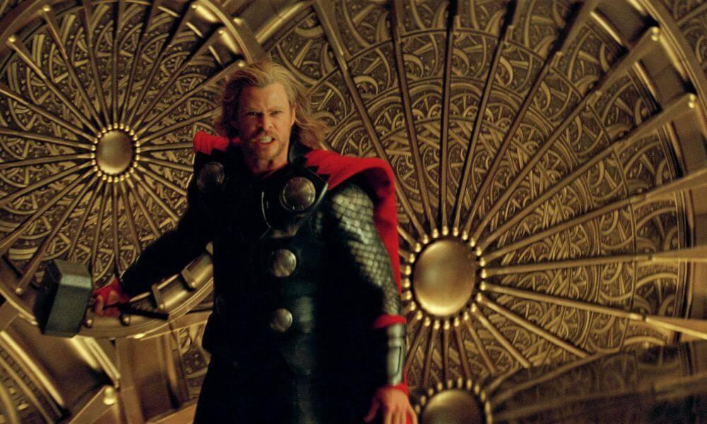 thor movie image ch hr - Todos os filmes da Marvel Studios, do Pior ao Melhor