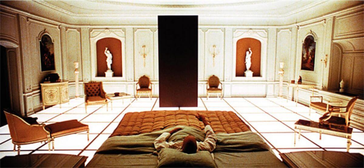 2001 a space odyssey - 6 filmes (pouco óbvios) que trabalham conceitos filosóficos de Nietzsche