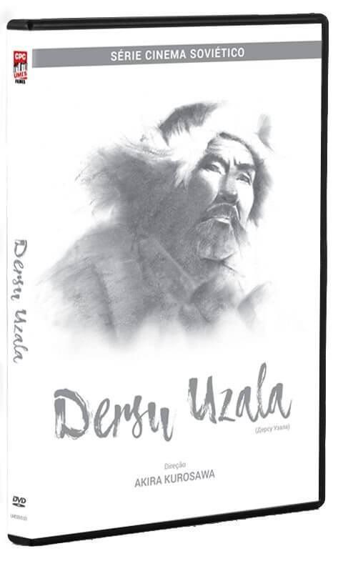 """524cfb5069 - """"Dersu Uzala"""", a lição valiosa de Kurosawa sobre a importância do legado"""