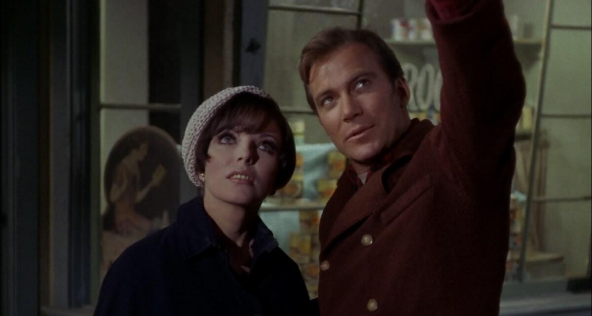 """TOS1x28 2 - Os melhores 23 episódios da série clássica de """"Jornada nas Estrelas"""" (1966-1969)"""