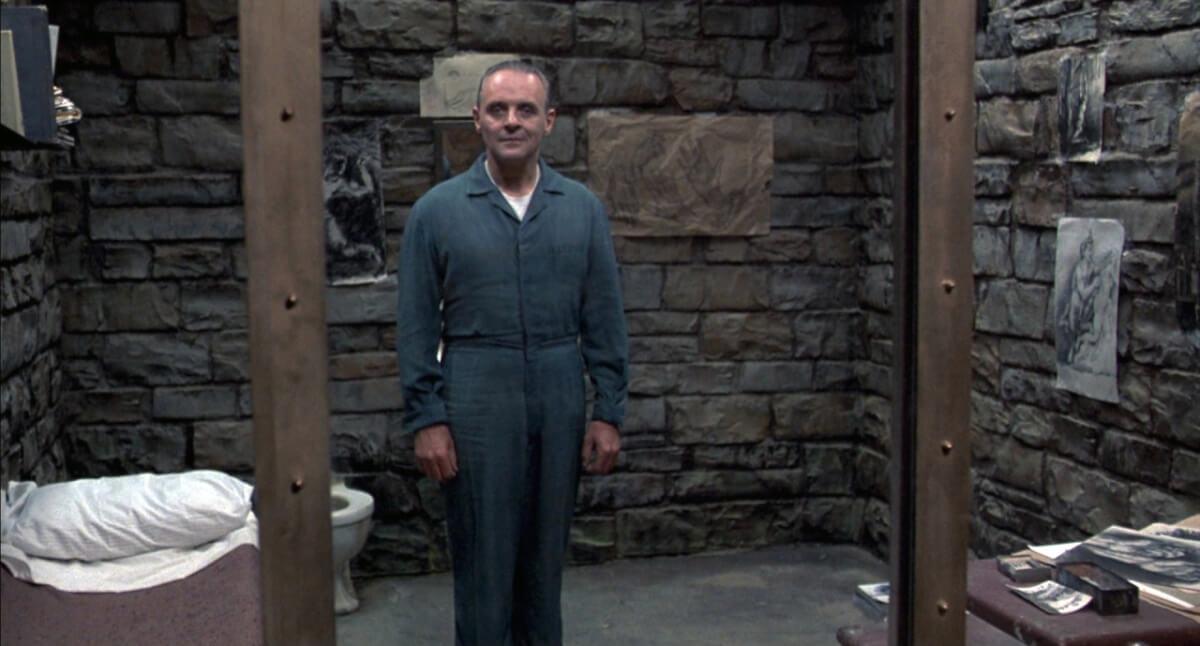 The Silence of the Lambs 5 - 6 filmes (pouco óbvios) que trabalham conceitos filosóficos de Nietzsche