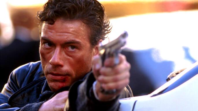Van Damme Maximum Risk - 8 filmes novos da NETFLIX que você vai querer assistir hoje mesmo!