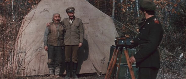 """dersu uzala 3 - """"Dersu Uzala"""", a lição valiosa de Kurosawa sobre a importância do legado"""