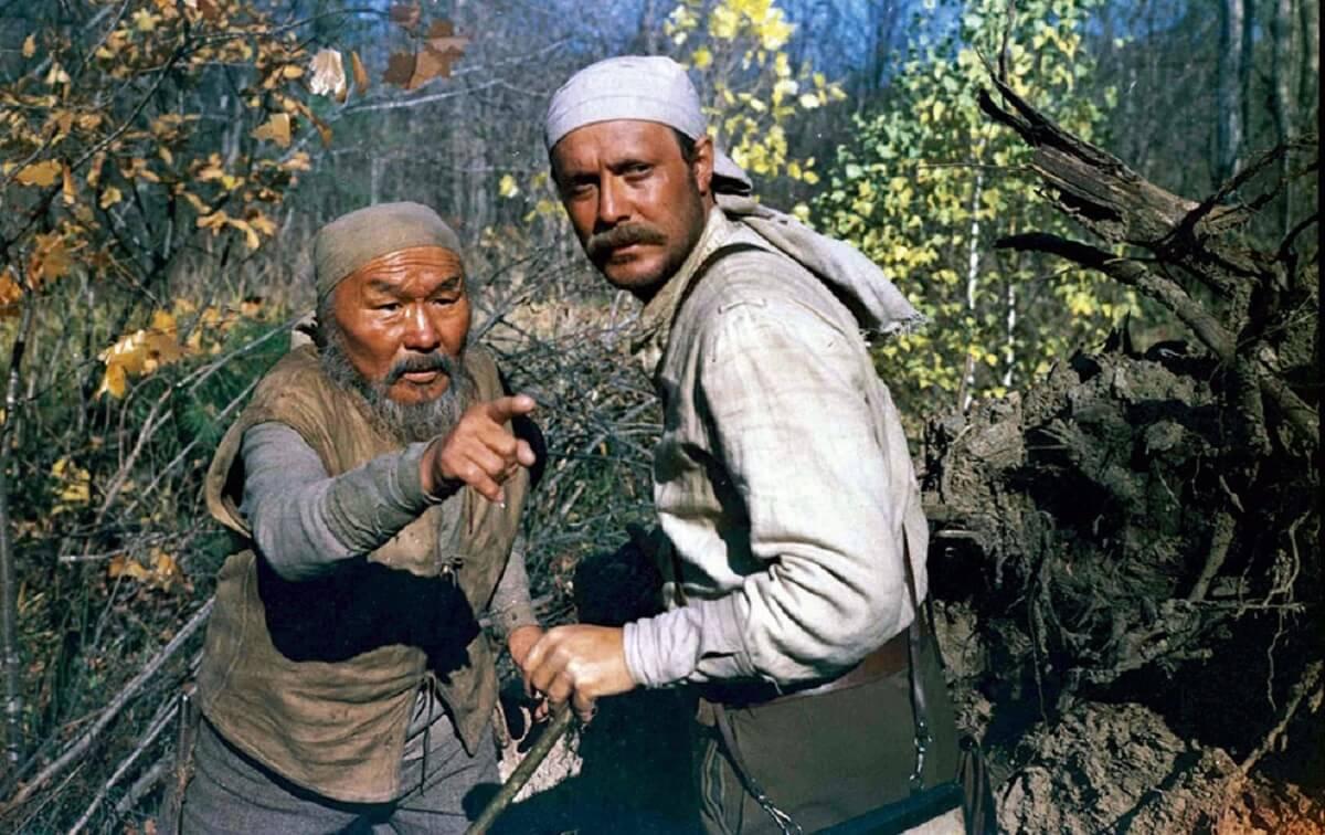 dersu uzala - A Arte Inesquecível do Mestre Akira Kurosawa