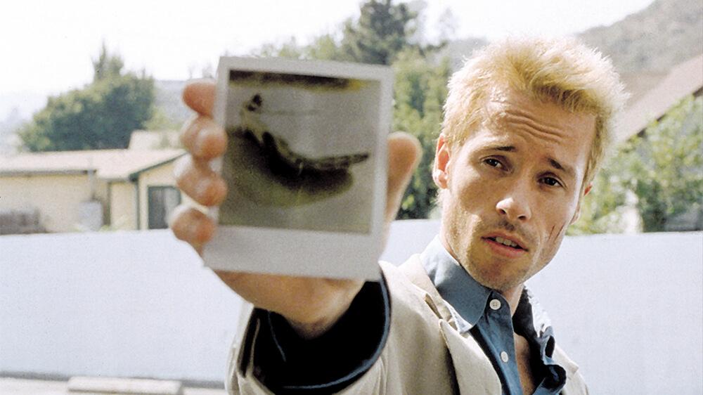 memento remake - 6 filmes (pouco óbvios) que trabalham conceitos filosóficos de Nietzsche