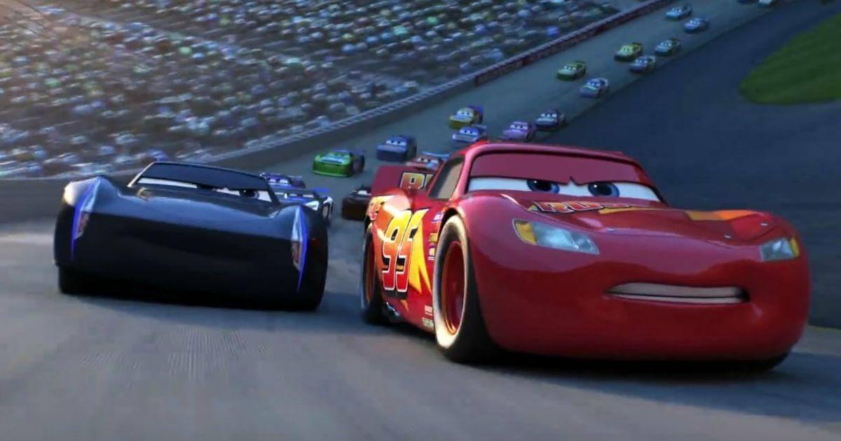 Cars3 - TODOS os filmes do estúdio PIXAR, do PIOR ao MELHOR