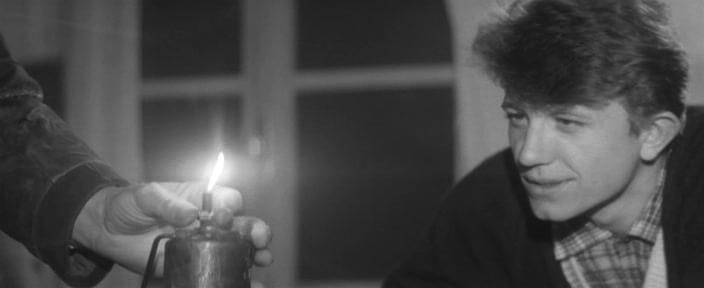 Il tempo si e fermato Ermanno Olmi 1959 3 - A fase inicial do saudoso diretor italiano Ermanno Olmi (1959-1963)