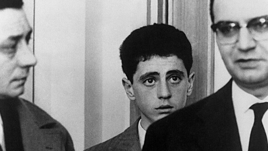 cover 1 - A fase inicial do saudoso diretor italiano Ermanno Olmi (1959-1963)