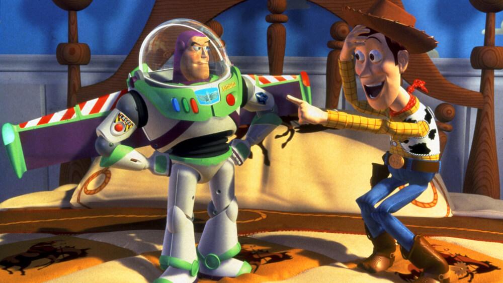toy story - TODOS os filmes do estúdio PIXAR, do PIOR ao MELHOR