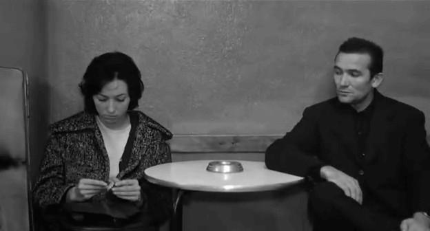 vlcsnap 2018 07 08 11h27m31s192 - A fase inicial do saudoso diretor italiano Ermanno Olmi (1959-1963)