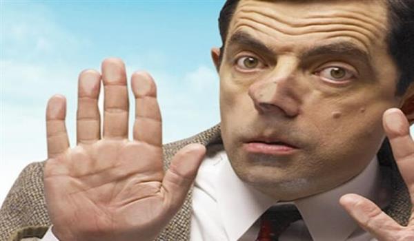 """1 - Os 10 melhores episódios da hilária série """"Mr. Bean"""" (1990-1995)"""