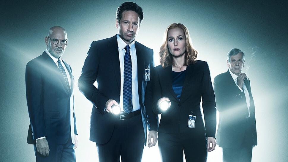 """X Files event series - Os 50 melhores episódios da série """"Arquivo X"""" (1993-2018), na AMAZON"""