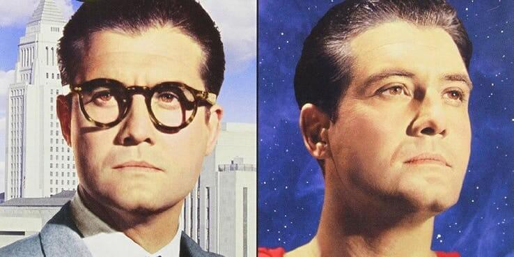 """supermandvdcover - Os 8 melhores episódios da clássica série """"As Aventuras do Super-Homem"""" (1952-1958)"""