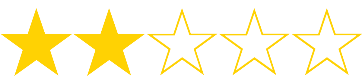 """2 stars - Crítica de """"Aladdin"""", de Guy Ritchie"""