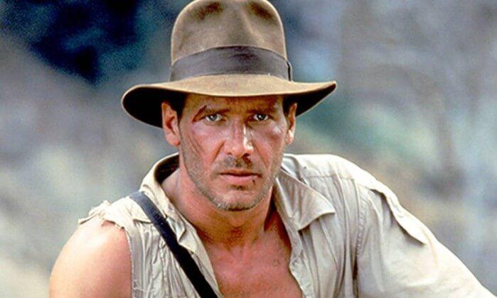 Harrison Ford como Indiana Jones - Estes excelentes filmes ACABARAM de entrar na NETFLIX!