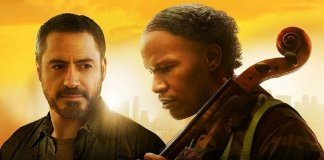 The Soloist Movie Wallpapers 324x160 -