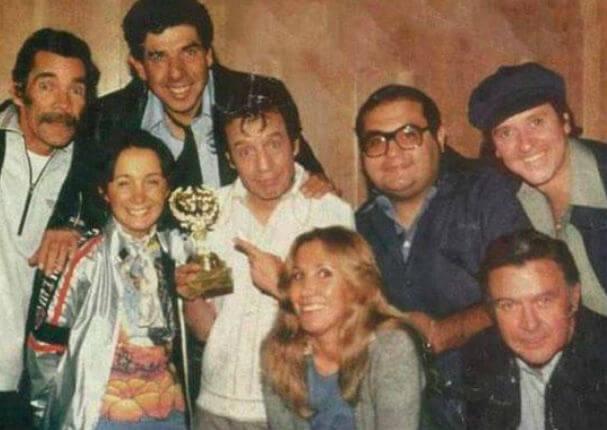 """chavo6 - Crítica nostálgica da clássica série """"Chaves"""" (1973-1979)"""