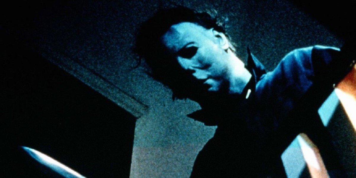 "landscape movies halloween michael myers - ""Halloween - A Noite do Terror"" (1978), de John Carpenter, na AMAZON"