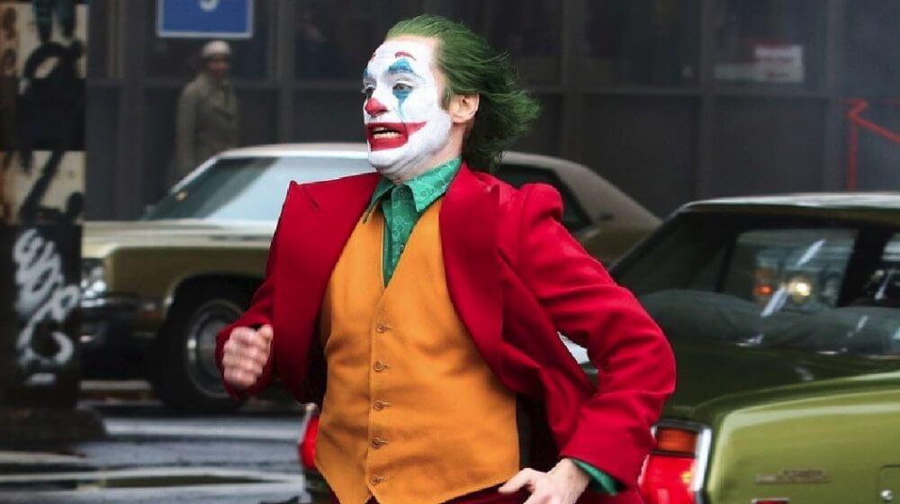 """run - Joaquin Phoenix em NOVAS fotos do set de """"Coringa"""""""
