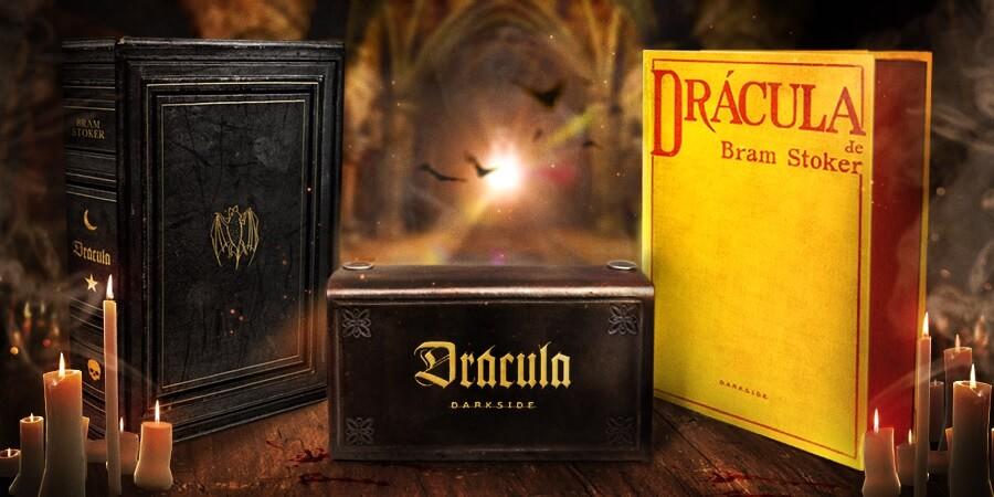 "dracula first edition 18 07 17 img03 - ""O Lago de Drácula"", de Michio Yamamoto"