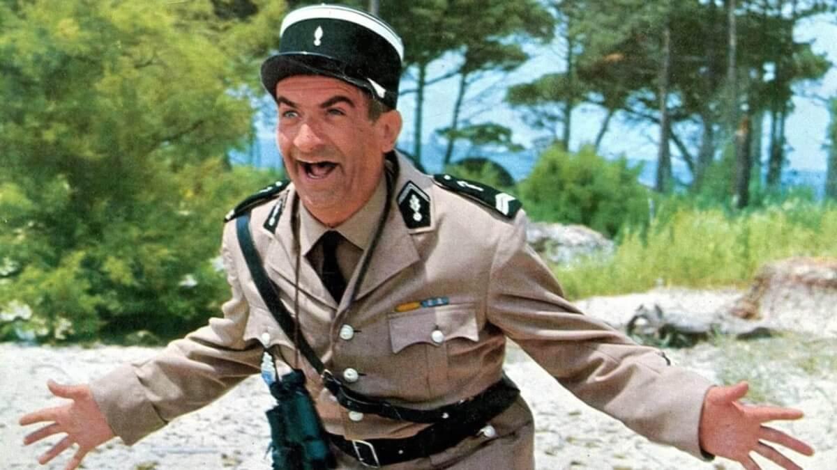 troops of st. tropez 1 - Pérolas do cinema mundial que você PRECISA conhecer!