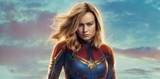 Brie Larson Captain Marvel 2019 3840x2160 324x160 -