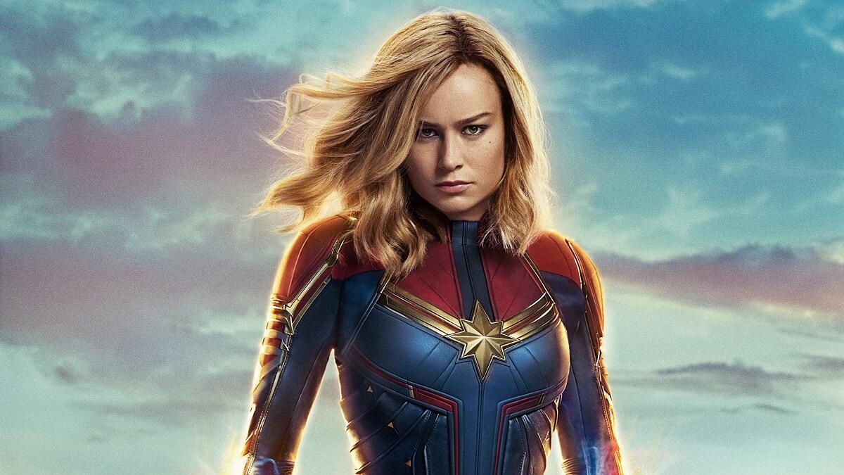 Brie Larson Captain Marvel 2019 3840x2160 - Todos os filmes da Marvel Studios, do Pior ao Melhor