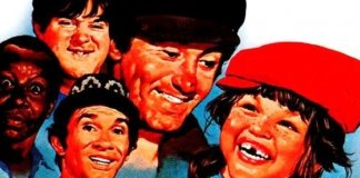 A Filha dos Trapalhões capa www.videosklinke.blogspot.com  324x160 -