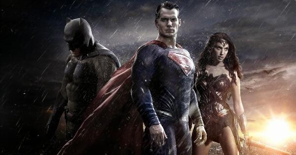 Batman V Superman Movie - Todos os filmes do Universo Estendido DC, do Pior ao Melhor
