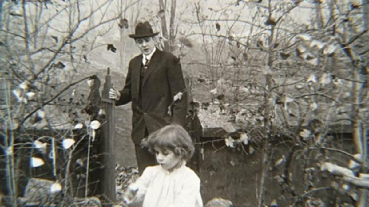 Falling Leaves Garden - 5 CURTAS (de variadas nacionalidades) fundamentais para a história do cinema