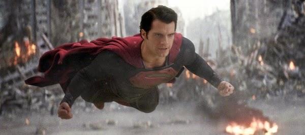 Metropolis - Todos os filmes do Universo Estendido DC, do Pior ao Melhor