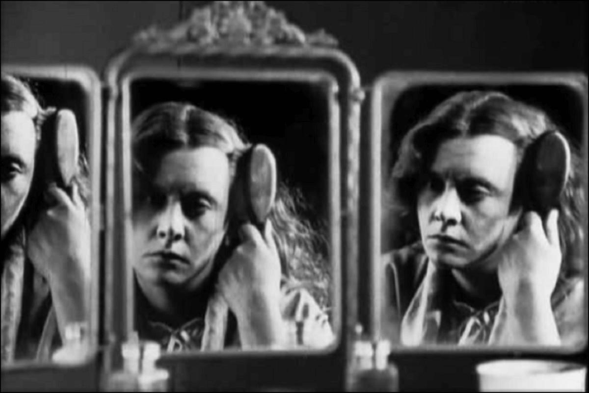 a sorridente madame beudet - 5 CURTAS (de variadas nacionalidades) fundamentais para a história do cinema