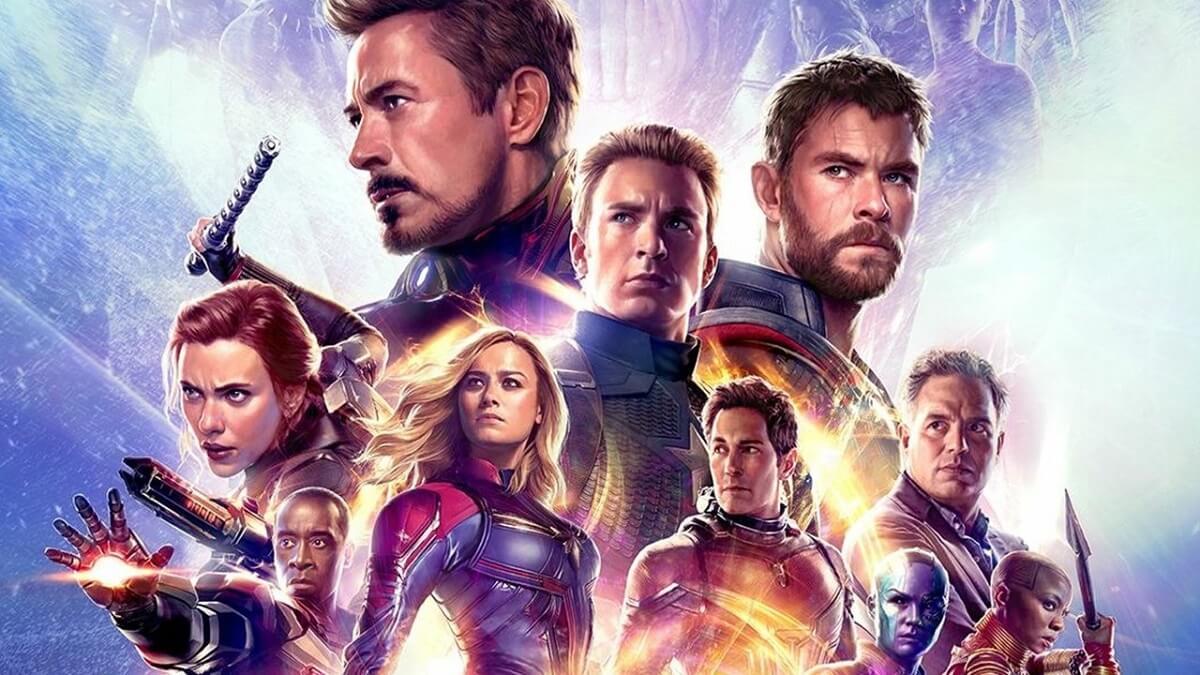 endgame blogroll 01 1556040699314 1280w - Todos os filmes da Marvel Studios, do Pior ao Melhor