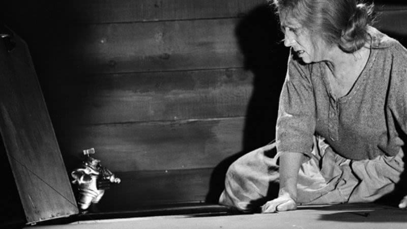 """0 dfEcJPWDCcn 2Z47 - Os 30 melhores episódios da clássica série """"Além da Imaginação"""" (1959-1964)"""