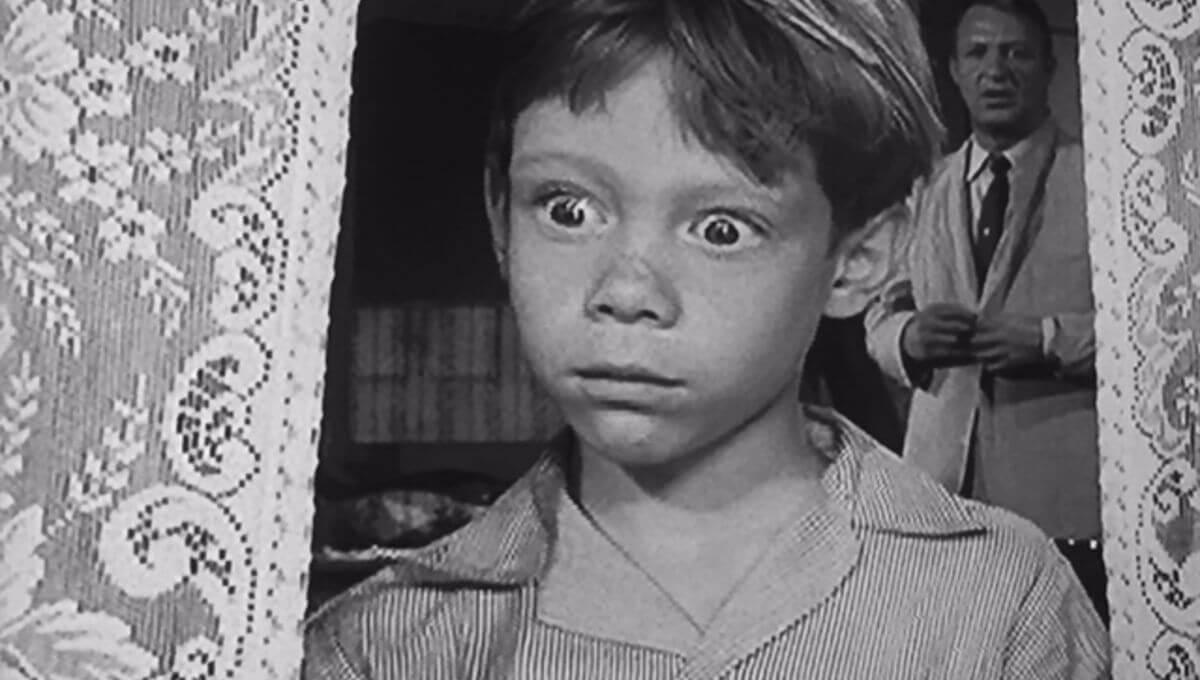 """good life2 - Os 30 melhores episódios da clássica série """"Além da Imaginação"""" (1959-1964)"""