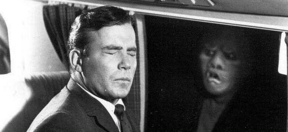"""twilight zone reboot cast - Os 30 melhores episódios da clássica série """"Além da Imaginação"""" (1959-1964)"""