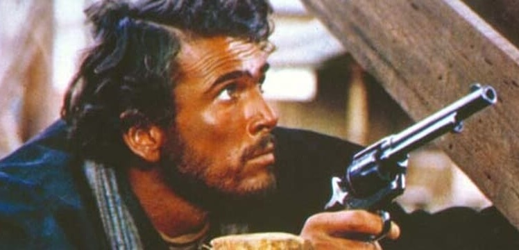 """00242604 - Faroeste Spaghetti - """"A Morte Anda a Cavalo"""", """"Quando os Brutos se Defrontam"""", """"Réquiem para Matar"""" e """"Chuck Mull"""""""
