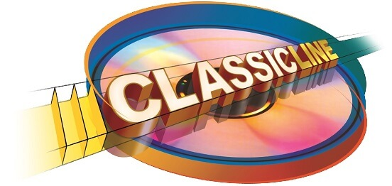 classicline banner -