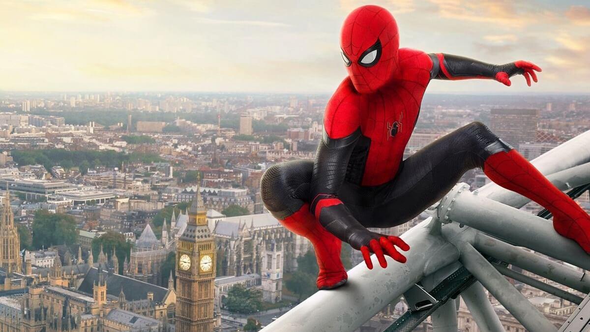 spider man far from home ending explained - Todos os filmes da Marvel Studios, do Pior ao Melhor