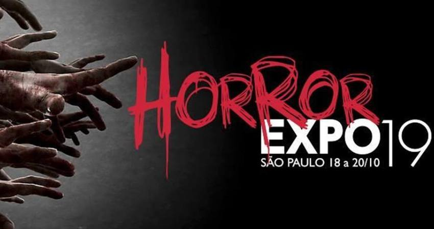 "AN Horror Expo 2019 - ""Trilogia do Inferno"", de Lucio Fulci"