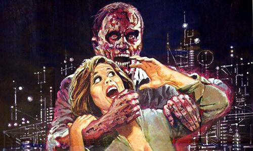 Melting Man Pic 1 - 15 pérolas obscuras do terror da década de 70 que você PRECISA ver!