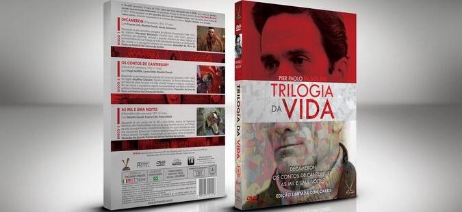 "aaba75e6a4 - ""Trilogia da Vida"", de Pier Paolo Pasolini"