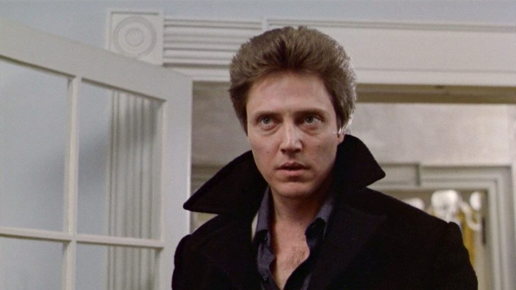 cropped the dead zone christopher walken - TOP - Os 20 Melhores Filmes Adaptados de Livros do STEPHEN KING