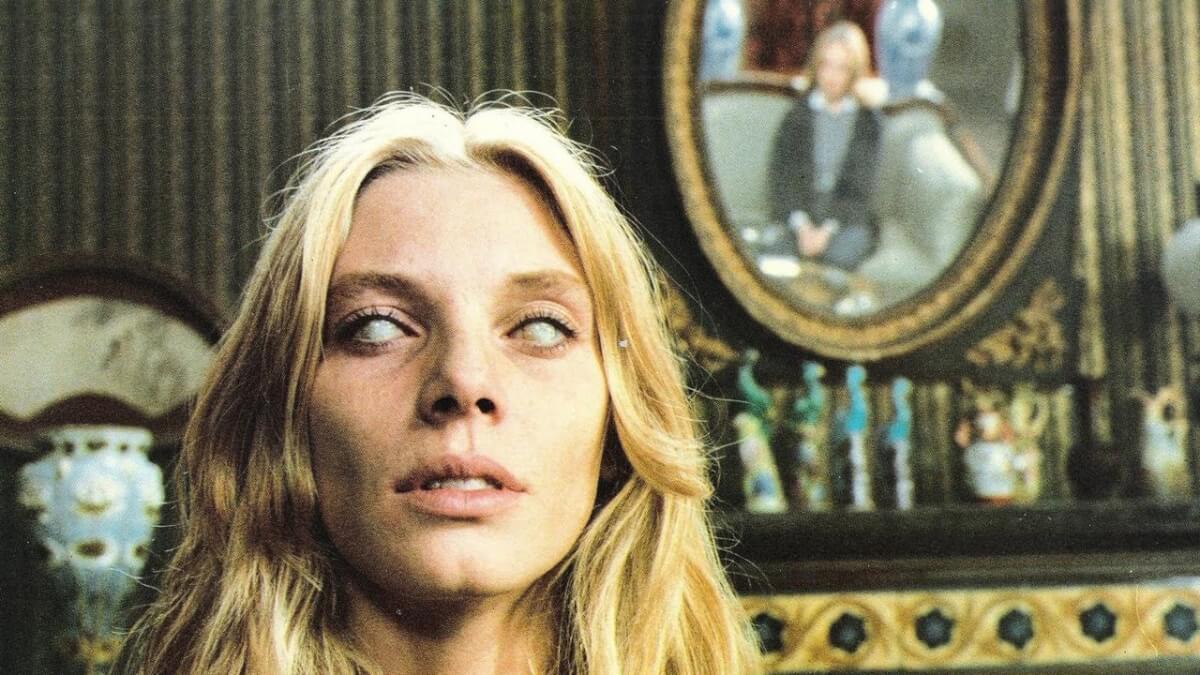 """e tu vivrai nel terrore laldila 1981 lucio fulci 02 - """"Trilogia do Inferno"""", de Lucio Fulci"""