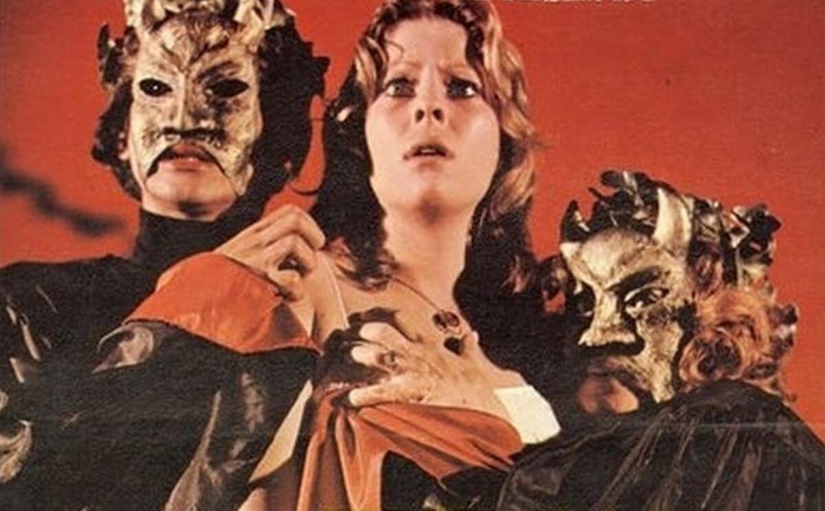 enigma para demonios 1975 download - 15 pérolas obscuras do terror da década de 70 que você PRECISA ver!