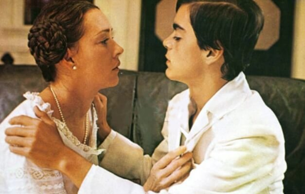 licao de amor - Estes ótimos filmes ACABAM de entrar na AMAZON PRIME