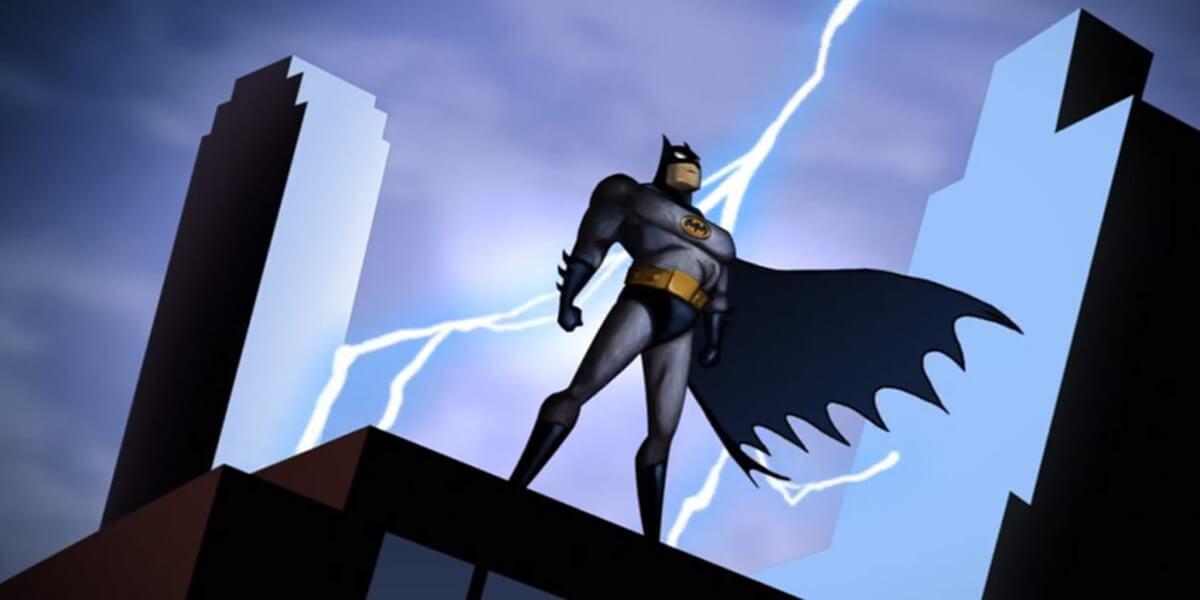 """8894144eed356cd59bfe8b84c1ce394a - Os 20 Melhores Episódios de """"Batman - A Série Animada"""" (1992-1995)"""