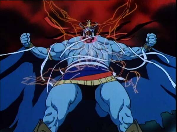 """Thundercats intro 1579 - Crítica nostálgica da melhor série animada dos anos 80: """"ThunderCats"""""""